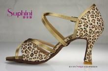 New fashion high heel women/girls latin dance shoes all size