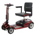Cefolding silla de ruedas dimensiones