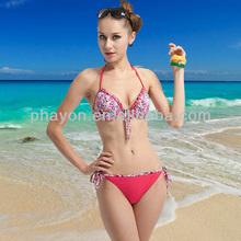 <OEM Service> 2015 sexy bikini swimwear,Sexy swimwear bikini sets for beach and swimming,good quality fast delivery