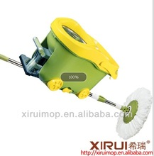 2012 Newest cleaning mop with drain design(XR31)