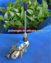 single way hydraulic control valve / lifter parts / BDL-L40F-MW-M18*1.5