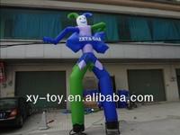 Brand expanding air inflatable dancers,dancing man,inflatable air dancers