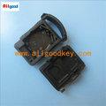 Haute qualité voiture opel opel télécommande de la clé pour 2 bouton. Étui no sur la face arrière opel clés couverture
