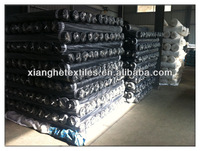 brand name material fabric 100% polyester fabric roll