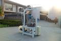 Gd265series alta velocidade máquina da trança corda gd265-12-1