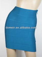 lady short skirt designs short tight skirts,blue shirt offic lady HL121