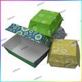 Lancheira papel descartável, Barato caixa de pizza para venda