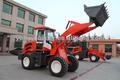 Zl-936 cina mini skid steer loader per la vendita