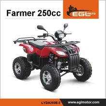 EEC 250cc Sport Gas Quad ATV For Sale