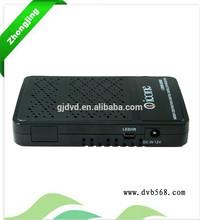 factory digital satellite receiver icone i-2000