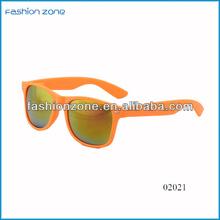 made in china wholesale promotion sunglasses 2016 neon orange