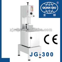 Meat cutting bone saw machine JG-300