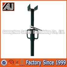Steel Adjustable Scaffolding Prop Jack For Support
