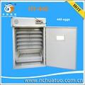 Precio especial de huevos de codorniz la temperatura de incubación para la venta de zya-7
