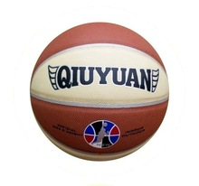 Size 6 Leather basketball, indoor/outdoor baskebtall, streetball