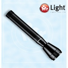 A6 protector led rechargeable led flashlight Mr.light
