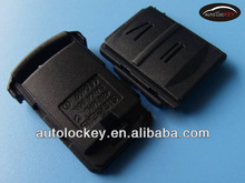 Auto blank key for Opel Corsa 2 buttons remote case