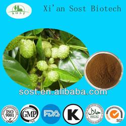 Chinese Fruit Juice Powder Organic Noni Extract