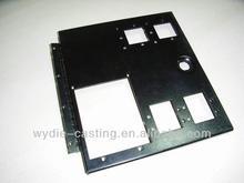 OEM/manufacturer colored sheet metal deep drawn parts
