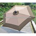 ombrellone giardino del sole ombrello