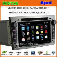2013 hot opel astra h car radio dvd gps navigation