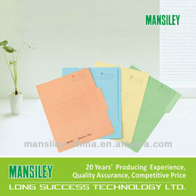 Mansiley hanging filing rods