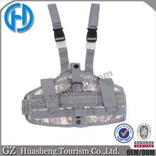 army/military Leg gun holster