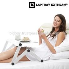 Laptray Pro Extream Folding Laptop Table