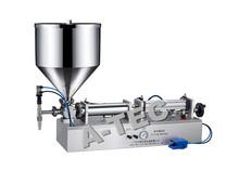 Semi auto oil filling machines