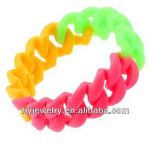 2014 fashion hot sale mini rubber band for bracelets wholesale
