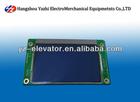 LCD Elevator COP Indicator,KONE Elevator Display Board,KM1373006H02,LCD Display for KONE Lift