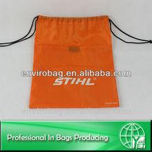 Customized Drawstring Polyester Sport Shoe Bag