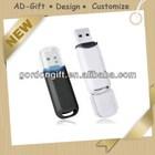 ad gift abs bulk 1gb usb flash drives china factory
