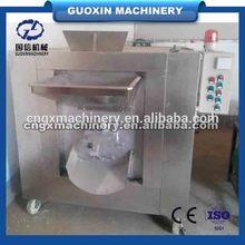 Stainless steel peanut,cashew rotary roaster machine