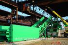 Steel Apron conveyor