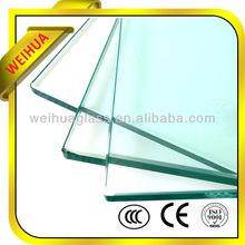 tempered glass for aquarium(CE/ISO/SGS/CCC)