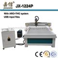 Jx-1224p pórtico del plasma del cnc y la llama de corte de la máquina