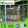 Coal Gasifier Power Plant