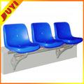 Venta al por mayor blm-1808 deporte al aire libre del asiento de plástico del asiento del deporte