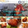 2014 new design frying machine chicken