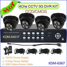 Super clear image!! 30M IR Dome CMOS sensor CCTV Camera with 4pcs Middle Size Array LEDs (1200TVL,1000TVL,800TVL,700TVL,600TVL,