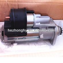 WD615 WD618 weichai engine spare part weichai starter wd61509qd weichai power Special-purpose BOSCH starter motor 612600090561