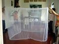 insecticida de longa duração redes mosquiteiras