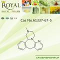 Alta pureza Mirtazapine Cas No.61337 - 67 - 5