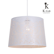 #63839 Beautiful design chandelier,white metal hanging lamp for sale