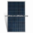 2014 HOT SALE A grade 280w solar panel poly