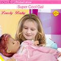 defa 2014 novo design hotsale modelo brinquedos do bebê macia azo livre bebê brinquedos