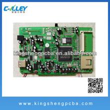 DIP/SMT PCBA Manufacturer with fuji smt machine