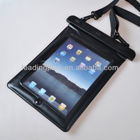 Water Proof Case for iPad Air and Other Similar Size Tablet PC and e-Book