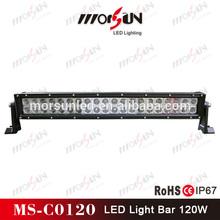 "22"" LED Light Bar, Double row LED Bar for Suzuki LED Light Bar ATV, Jeep, SUV, land rover"
